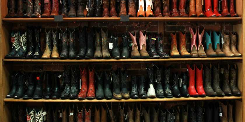 Discount boots pigeon forge tn