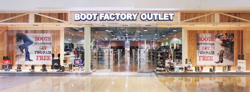 VF Outlet at Opry Mills in Nashville, TN | VF Outlet